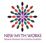 New Myth Works - Retreat and Learning Center's Logo