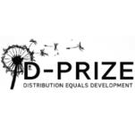 D-Prize's Logo