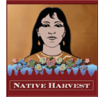 Native American Traditional Farming Association's Logo