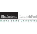 Blackstone LaunchPad's Logo