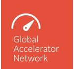 Global Accelerator Network's Logo