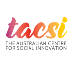 The Australian Centre for Social Innovation (TACSI)'s Logo