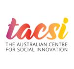 The Australian Centre for Social Innovation (TACSI)'s Logo