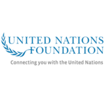 United Nations Foundation's Logo