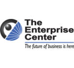The Enterprise Center's Logo