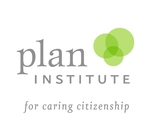 Plan Institute's Logo