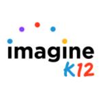 Imagine K12's Logo
