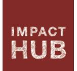 Impact Hub's Logo