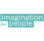 Imagination for People's Logo