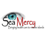 Sea Mercy's Logo