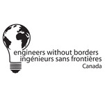 Engineers Without Borders Canada's Logo