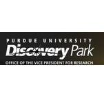 Purdue Burton D. Morgan Center for Entreprenurship's Logo