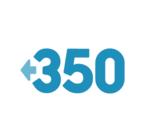 350.org's Logo