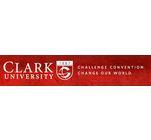 Clark University's Logo