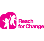 Reach for Change's Logo
