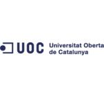 Universitat Oberta de Catalunya's Logo