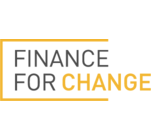 Finance for Change's Logo