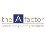 The A Factor's Logo