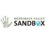 Merrimack Valley Sandbox's Logo