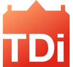 The Difference Incubator (TDi)'s Logo