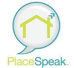 PlaceSpeak's Logo