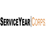 Service Year's Logo