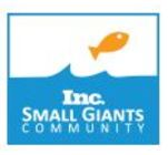 Small Giants's Logo