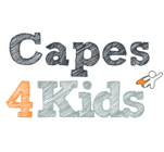 Capes 4 Kids's Logo