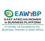 East African Women in Business Platform(EAWiBP)'s Logo