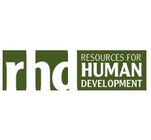 Resources for Human Developent's Logo