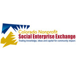 Colorado Nonprofit Social Enterprise Exchange's Logo