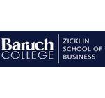 Baruch College's Logo
