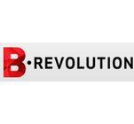 B Revolution's Logo