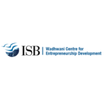 India School of Business - Wadhawani Centre for Entrepreneurship's Logo