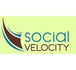 Social Velocity's Logo