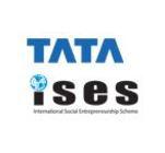 TATA ISES's Logo