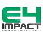 E4Impact Foundation's Logo