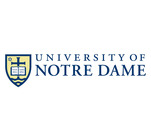 Unleashed at the University of Notre Dame's Logo