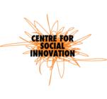 Centre for Social Innovation's Logo