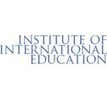 Institute of International Education (IIE)'s Logo