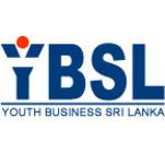 Youth Business Sri Lanka Program's Logo