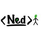 NED's Logo