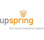 Upspring Associates's Logo
