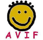 AVIF (ABLe Volunteers International Fund)'s Logo