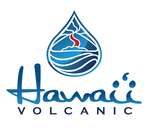 Hawaii Volcanic Water for the Greater Good's Logo