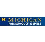 University of Michigan, Ross School, Zell Lurie Institute's Logo