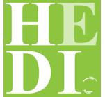The Health Enterprise Development Initiative's Logo