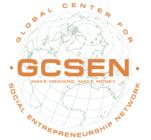GCSEN Foundation's Logo