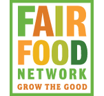 Fair Food Network's Logo