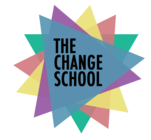 The Change School's Logo